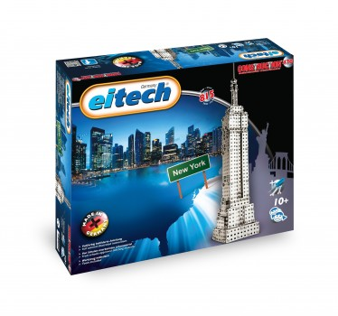 Eitech C470 - EMPIRE STATE BUILDING